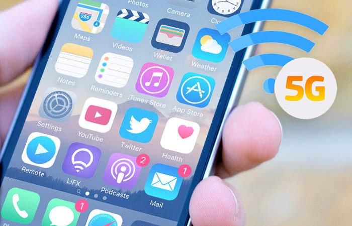 Jaringan 5G adalah generasi berikutnya dari konektivitas internet mobile. Menawarkan kecepatan lebih cepat dan koneksi yang lebih handal pada smartphone dan perangkat lain daripada sebelumnya.