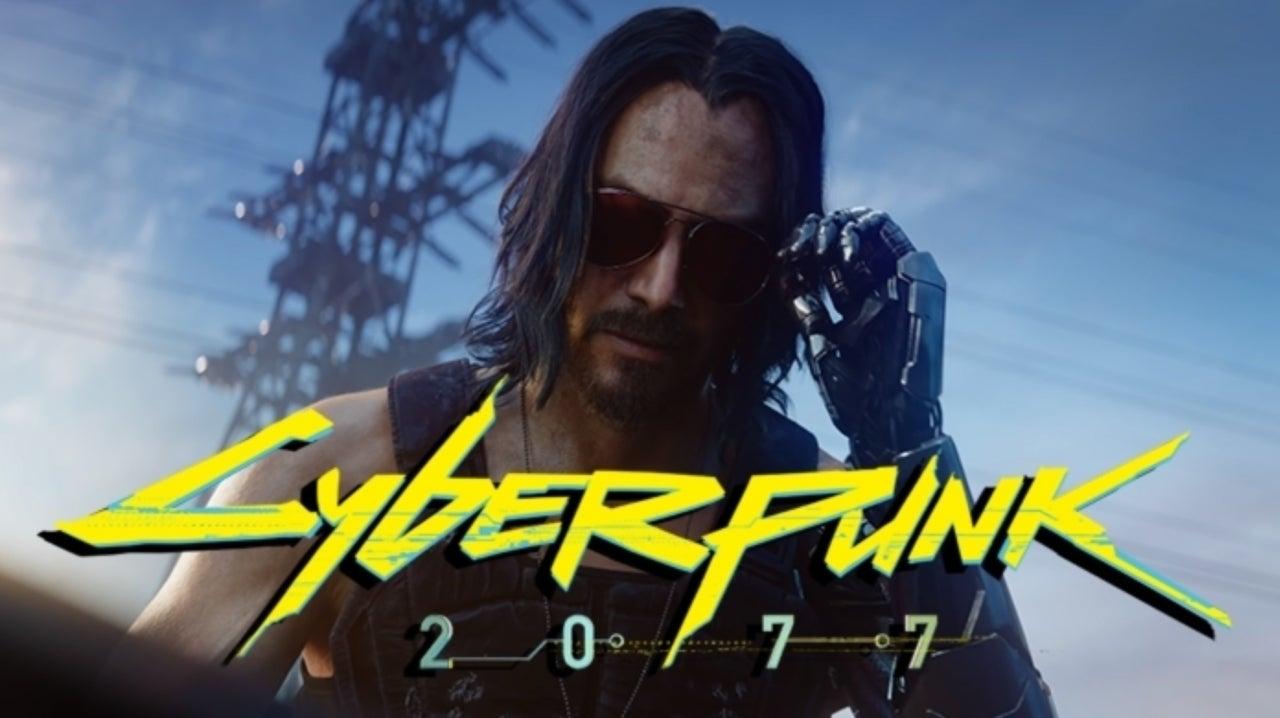 Spesifikasi Minimal Main Cyberpunk 2077 di PC