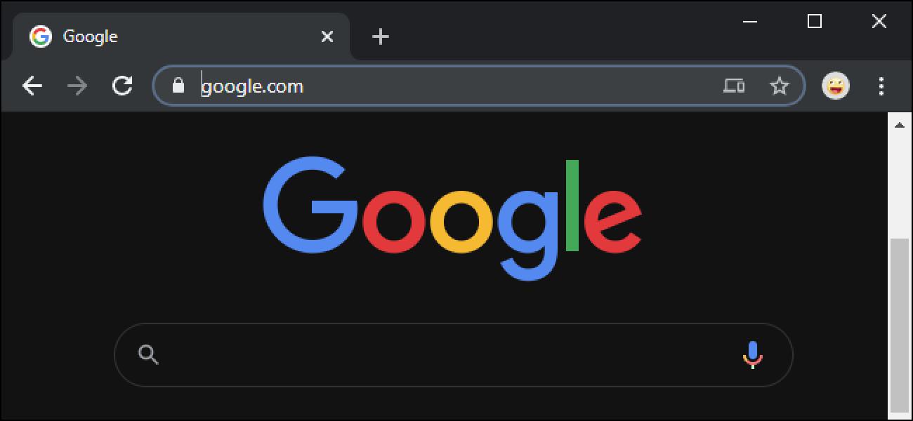 Cara Mengaktifkan Dark Mode di Aplikasi Google Chrome
